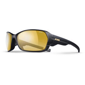 Julbo Dirt² Zebra Brille gul/sort